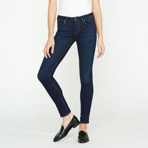 Hudson Krista Skinny Jeans - size 26